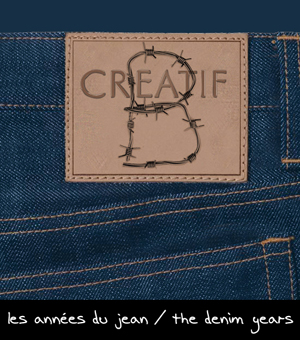 Designing for the denim years