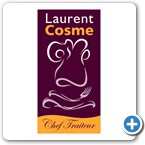Laurent Cosme - Chef traiteur